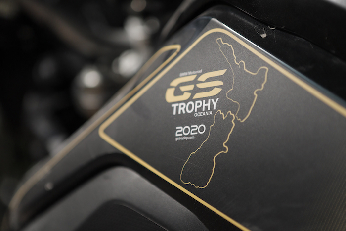International GS Trophy