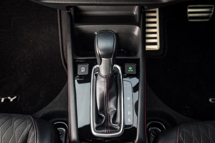 Honda City 1.0 Turbo