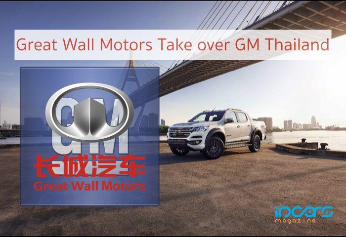 GWM global